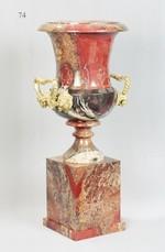 Образец вазы «Медичи»